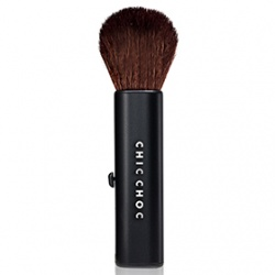 CHIC CHOC 奇可俏可 彩妝工具-修容刷N(攜帶型)
