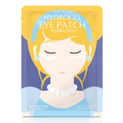 HANAKA 花戀肌 眼部保養-小心肌果凍水凝眼膜