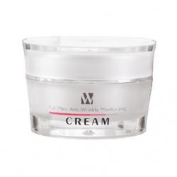 OOXX 瓦里列 乳霜-全效抗皺緊緻保濕霜  Full Effect Anti-Wrinkle Moisturizing Cream