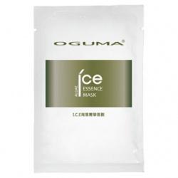 OGUMA 水美媒 I.C.E.海藻系列-I.C.E.海藻菁華面膜