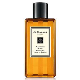JO MALONE 沐浴清潔-黑莓子與月桂葉淋浴油 Blackberry & Bay Shower Oil