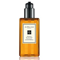 牡丹與胭紅麂絨淋浴油 Peony & Blush Suede Shower Oil