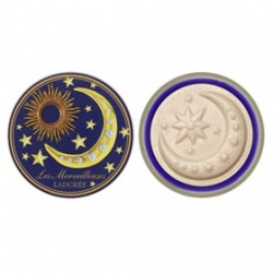 日月星辰綻光蜜粉餅 SHIMMER PRESSED POWDER