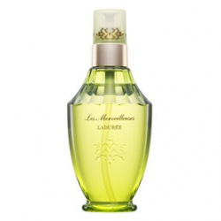 Les Merveilleuses LADUREE Body Care-五感淨粹潤膚油 BODY TREATMENT OIL