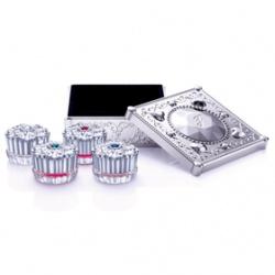 JILL STUART 吉麗絲朵 彩妝組合-10週年紀念晶燦寶盒 10th anniversary collection