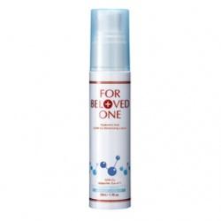 FOR BELOVED ONE 寵愛之名 乳液-三分子玻尿酸藍銅保濕乳液 Hyaluronic Acid Tri-Molecules GHK-Cu Moisturizing Lotion