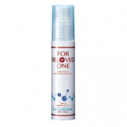 三分子玻尿酸藍銅保濕乳液 Hyaluronic Acid Tri-Molecules GHK-Cu Moisturizing Lotion