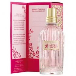 秘密花園玫瑰淡香水(限量)