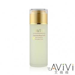 AViVi 艾薇薇 蜂王漿肌活修護系列-頂級蜂王漿肌活化妝水