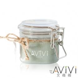AViVi 艾薇薇 微晶泥膜系列-草本綠礦活氧抗痘嫩白泥