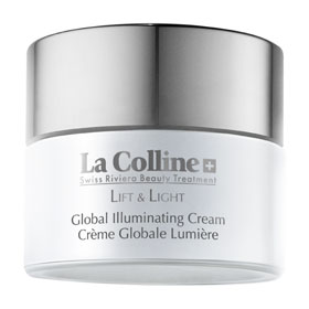 La Colline 乳霜-極光鑽白緊緻霜 Lift & Light Global Illuminating Cream