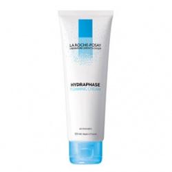 LA ROCHE-POSAY 理膚寶水 全日保濕系列-水感保濕泡沫洗面乳 HYDRAPHASE Foaming Cream