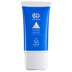 Gly Derm 果蕾 防曬‧隔離-全防禦日曬UV防護乳SPF35★★★