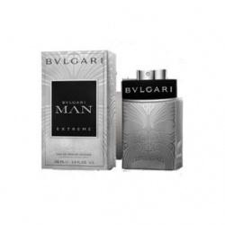BVLGARI 寶格麗 男仕香氛-MAN EXTREME當代極致男性淡香精(ALL BLACKS限定版)