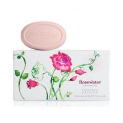 Crabtree & Evelyn 瑰珀翠 薔薇玫瑰-薔薇玫瑰香水皂