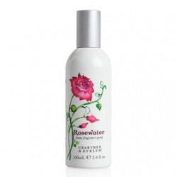 Crabtree & Evelyn 瑰珀翠 室內‧衣物香氛-薔薇玫瑰室內芳香劑