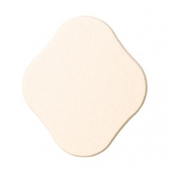 Kanebo 佳麗寶-專櫃 彩妝用具-晶巧粉撲(修容霜用) CREAM CHEEK SPONGE
