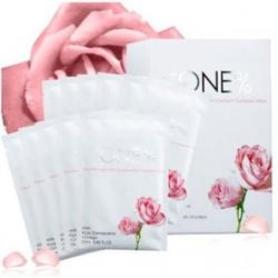 +ONE% 歐恩伊 大馬士革玫瑰活顏系列-大馬士革玫瑰活顏14面膜