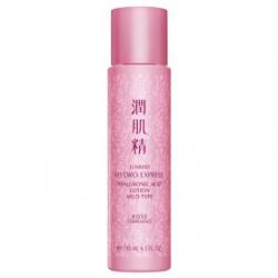 Junkisei Prime 潤肌精 涵萃潤肌精系列-玻尿酸即潤化粧水(溫和型)