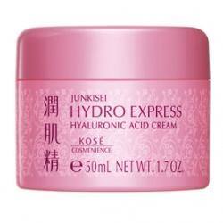 Junkisei Prime 潤肌精 乳霜-玻尿酸即潤乳霜