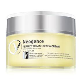 乳霜產品-全能緊緻活膚霜 Perfect Firming Renew Cream