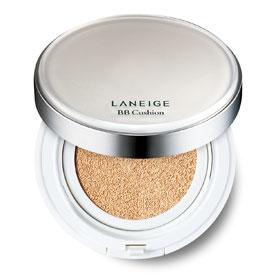 LANEIGE 蘭芝 粉霜(含氣墊粉餅)-BB舒芙蕾水凝霜(緊緻無痕升級版)SPF50+/PA+++