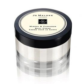 JO MALONE Skin Care-含羞草與小荳蔻潤膚乳霜 Mimosa&Cardamom