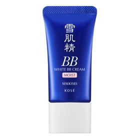 BB產品產品-雪肌精潤白保濕BB霜SPF40/PA+++