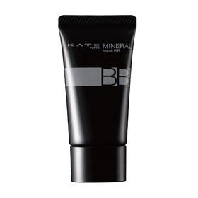 BB產品產品-礦物膜力BB霜(自然色) MINERAL MASK BB CREAM