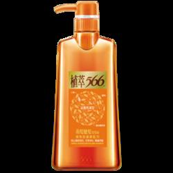 植萃566洗髮露(滋養亮澤型)