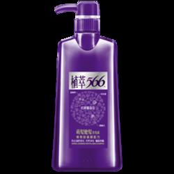 植萃566洗髮露(抗屑豐盈型)