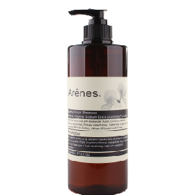 Arenes 穗花山奈系列-穗花山奈香氛植萃洗髮露 Butterfly Ginger Shampoo
