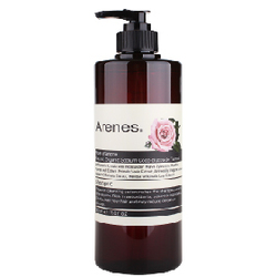 玫瑰香氛植萃洗髮露 ALPS Rose Shampoo
