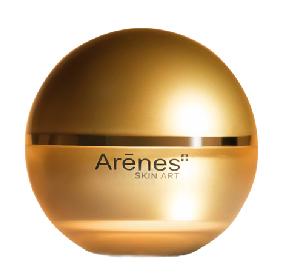 Arenes 臉部保養-合歡花肌密瞬間逆齡霜 Anti-age  Repair Cream