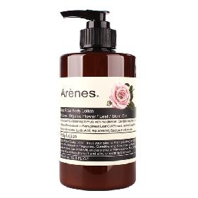 Arenes 阿爾卑斯玫瑰系列-玫瑰香氛身體乳霜 Rose Body Lotion