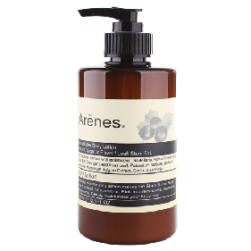 Arenes 乳油木果系列-乳油木果植萃身體乳霜 Shea Butter Body Lotion