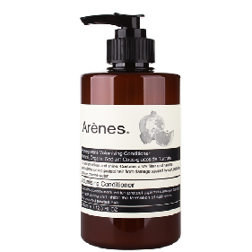 Arenes 頭髮護理-紅石榴香氛植萃護髮素 Pomegranate Conditioner