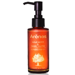 Arenes 頭髮護理-白金松露護髮油 Gold Silver & White Truffle Conditioner Oil