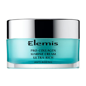 ELEMIS 面霜系列-海洋膠原精華乳霜滋潤版