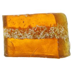 花蜜手工潔膚皂
