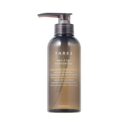極致豐盈洗髮露 Scalp & Hair Reinforcing Shampoo
