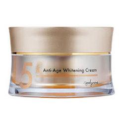 淨白雪肌煥顏霜 Anti-Age Whitening Cream