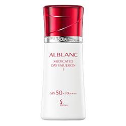 潤白美膚盈透UV防護乳升級版SPF50+/PA++++(II)