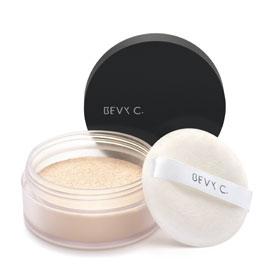 BEVY C. 妝前保養 底妝系列-裸紗親膚柔光潤顏蜜粉 Lumisoft Perfection Silk Loose Powder