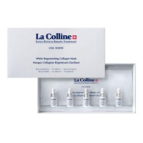 La Colline 精華‧原液-高效氧合面膜護理