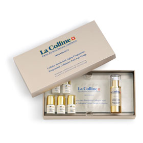 La Colline 精華‧原液-亮顏膠原頂級護理
