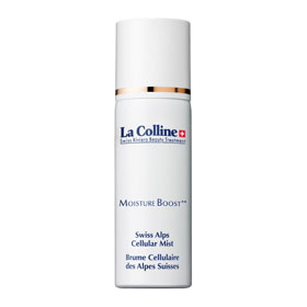 La Colline 化妝水-HPO超水凝活泉噴霧