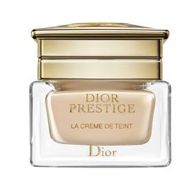 Dior 迪奧 粉霜(含氣墊粉餅)-精萃再生花蜜粉底霜