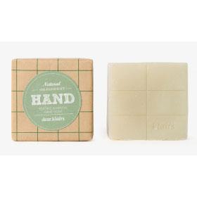 手部清潔產品-茶樹檜木洗手皂