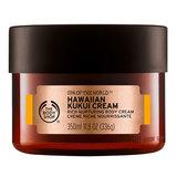 夏威夷SPA堅果油修護美膚霜